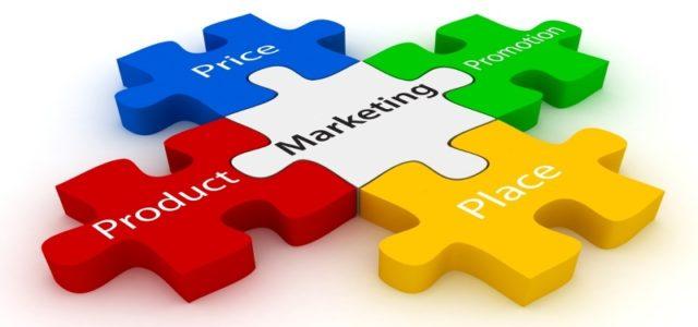 Маркетинг — понятие и основные определения