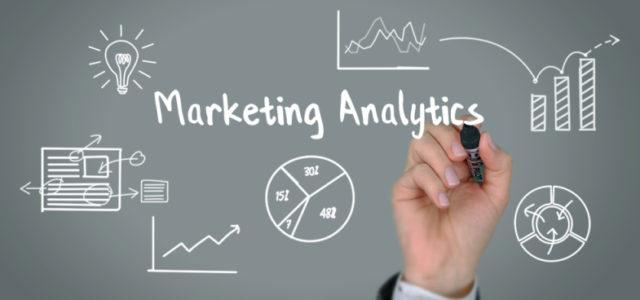 Инструменты маркетингового анализа