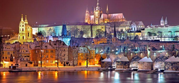 Бизнес перспективы рынка недвижимости в Чехии